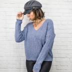 Jersey Basic New -Azul
