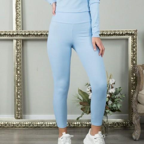 Legging Laia -Azul