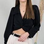 Blusa Laura Lazada